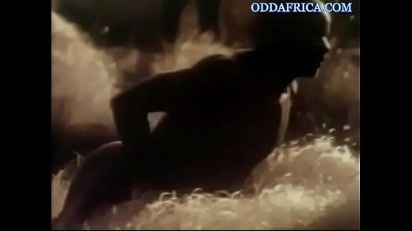 Secret African Homosexuality