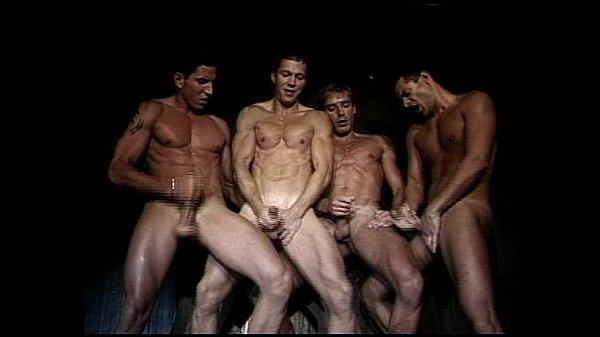 VCA Gay – Boot Black – scene 2